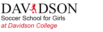 Davidson Soccer School For Girls